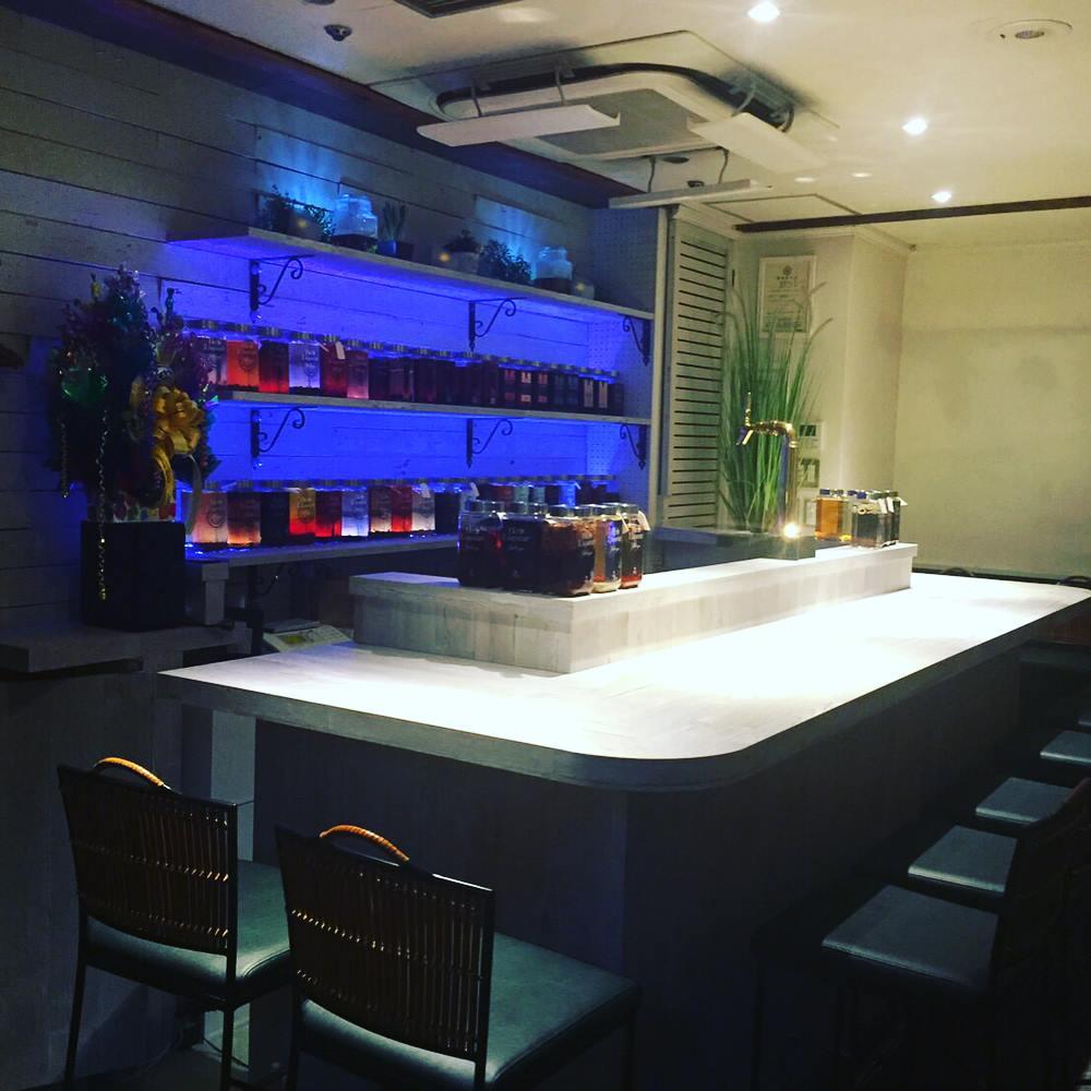 薬酒BAR札幌