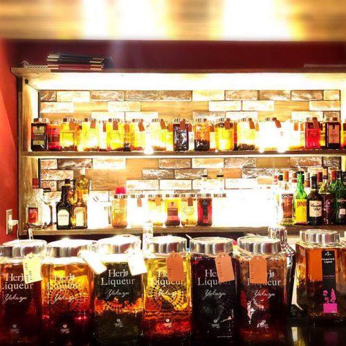 薬酒BAR GROOCHY