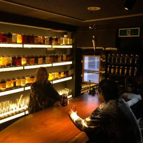 薬酒bar福岡